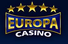 Casino Europa Logo